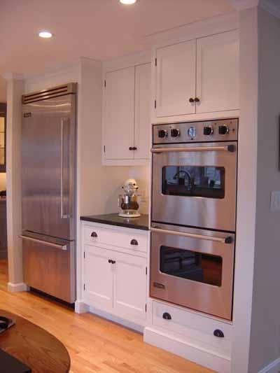 Certified kitchen designer in maine kitchen design for Certified kitchen cabinets