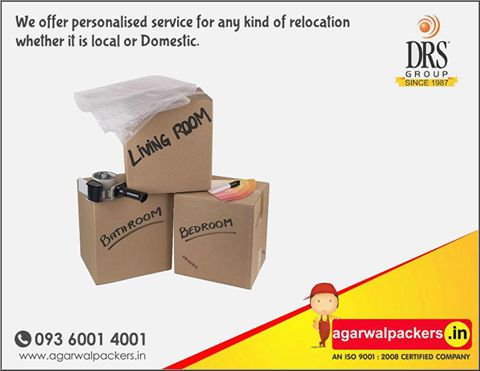 We are the only provider with the global reach and local expertise to move anyone anywhere, at any time in India. Visit Us: http://goo.gl/m2R3So  #SafeRelocation #Household #Transportation #Relocation #Shifting #Packers #Movers #Agarwal #Residential #Offering #Householdpackers #Bangalore #Delhi #Mumbai #pune #hyderabad #Gurgaon #india — looking for Agarwal Packers & Movers The Shifting Experts!