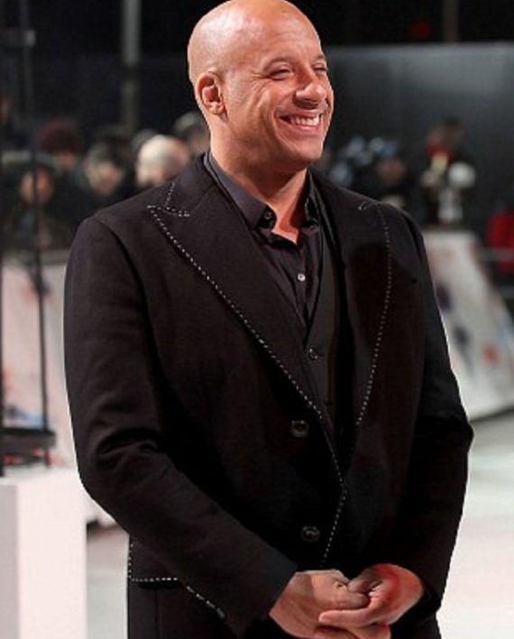 Vin Diesel xXx 3 Movie Premiere Coat (4)