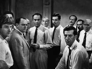 Douze hommes en colère - Sidney Lumet - 1957