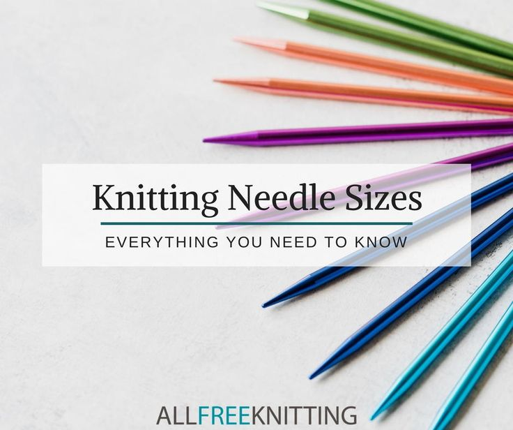 Knitting Needles Mm Conversion : The best knitting needle conversion chart ideas on