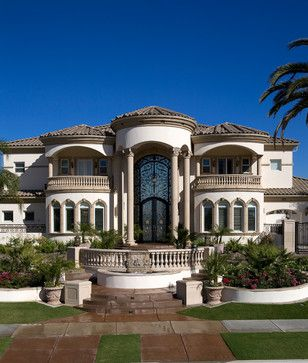 Exterior Design Ideas, Pictures, Remodel and Decor For more inspirations: www.bocadolobo.com inspirations ideas, design ideas, luxury homes, dream house, luxury design