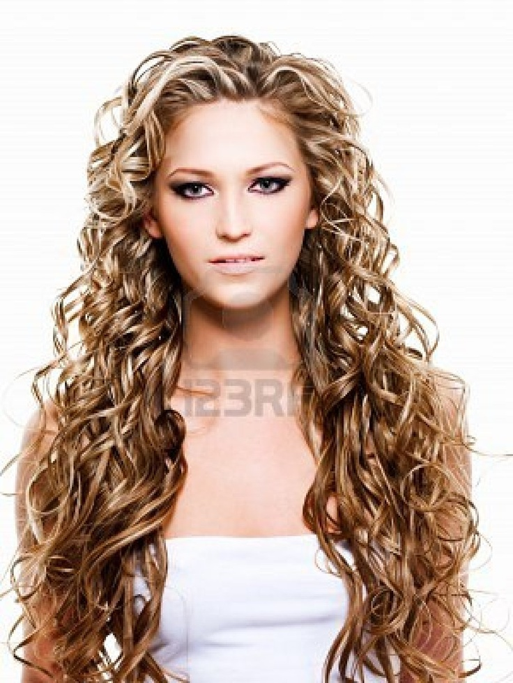 If only I could get my hair to look like this!