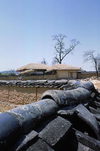 Gunja village (Photo: Andong Festival Tourism Foundation)