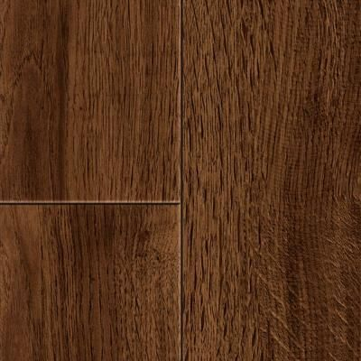 Home Decorators Collection Cotton Valley Oak 12 Mm Thick X 4 15 16 In Wide X 50 3 4 In Length