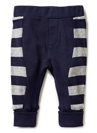 Baby Boys Pants & Shorts | Circus Yardage Legging | Seed Heritage