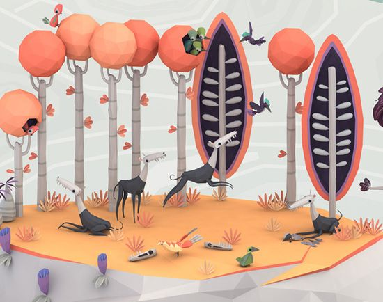 Illustrations by Erwin Kho - ego-alterego.com