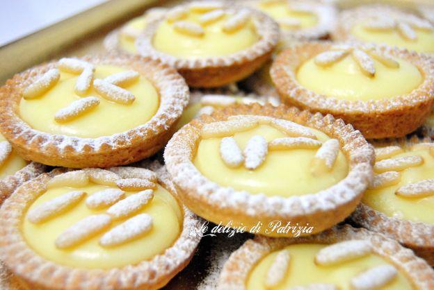Grandma's cupcakes | Tortine della nonna | Le delizie di Patrizia