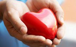 ♥Папа, мама, я - здоровая семья♥: Забота о сердце