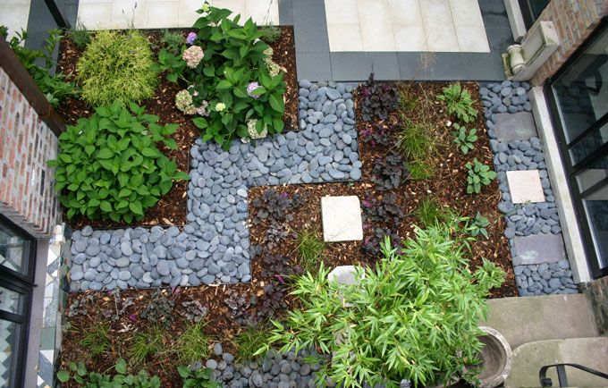 landscaping services garden design hardscape construction and garden installation and planting in chicago and suburbs projects pinterest gardens