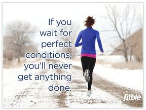 Perfect conditions: Remember This, So True, No Excuses, Weights Loss, Motivation Quote, Running Motivation, True Stories, Perfect Conditioning, Cold Weather