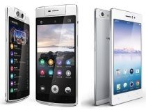 The new Oppo N3 and Oppo N5 will be reaching India by December
