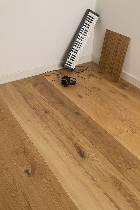 Natura 20mm Oak Ironbark Highlands Engineered Wood Flooring