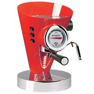 Bugatti Red Coffee Maker  #MilanDirectIndustrial