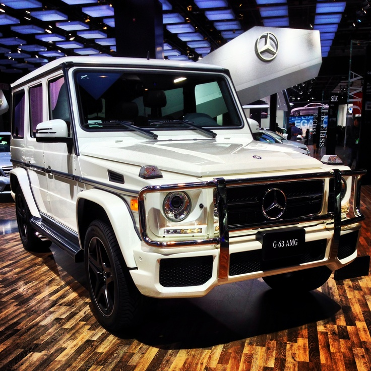275 Best Mercedes G Wagon Images On Pinterest
