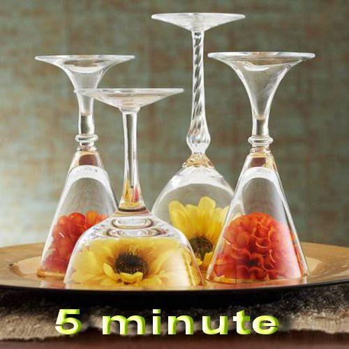 Decorațiuni de toamnă pe care le faci în cinci minute