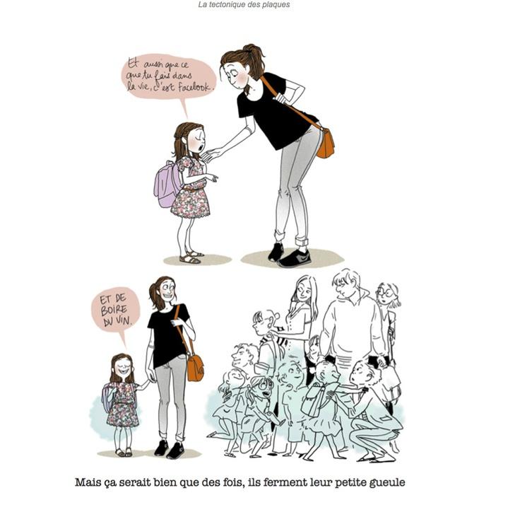 La vérité sort de la bouche des enfants - 2 Margaux Motin