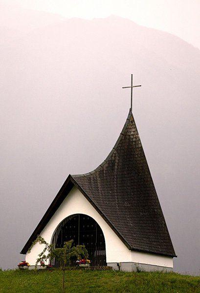 Kapelle am Scheideweg: Mieminger Plateau - Telfs - meinbezirk.at