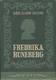 fredrika runeberg - Google-haku