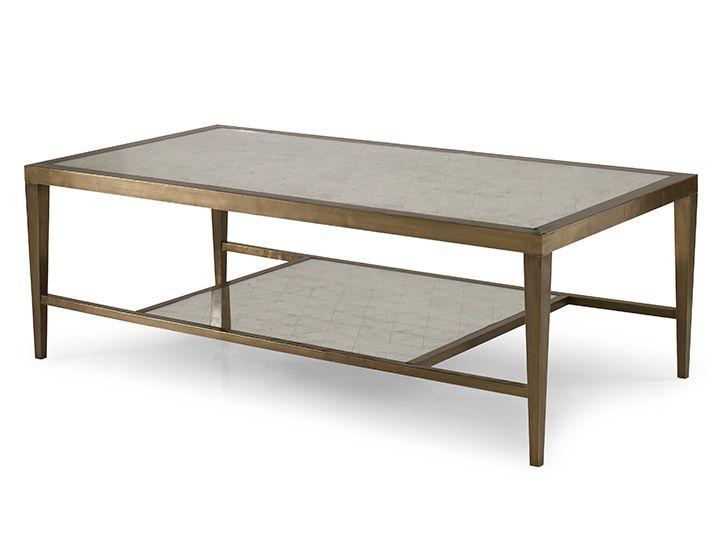 Jasper Coffee Table W54 X D28 H18