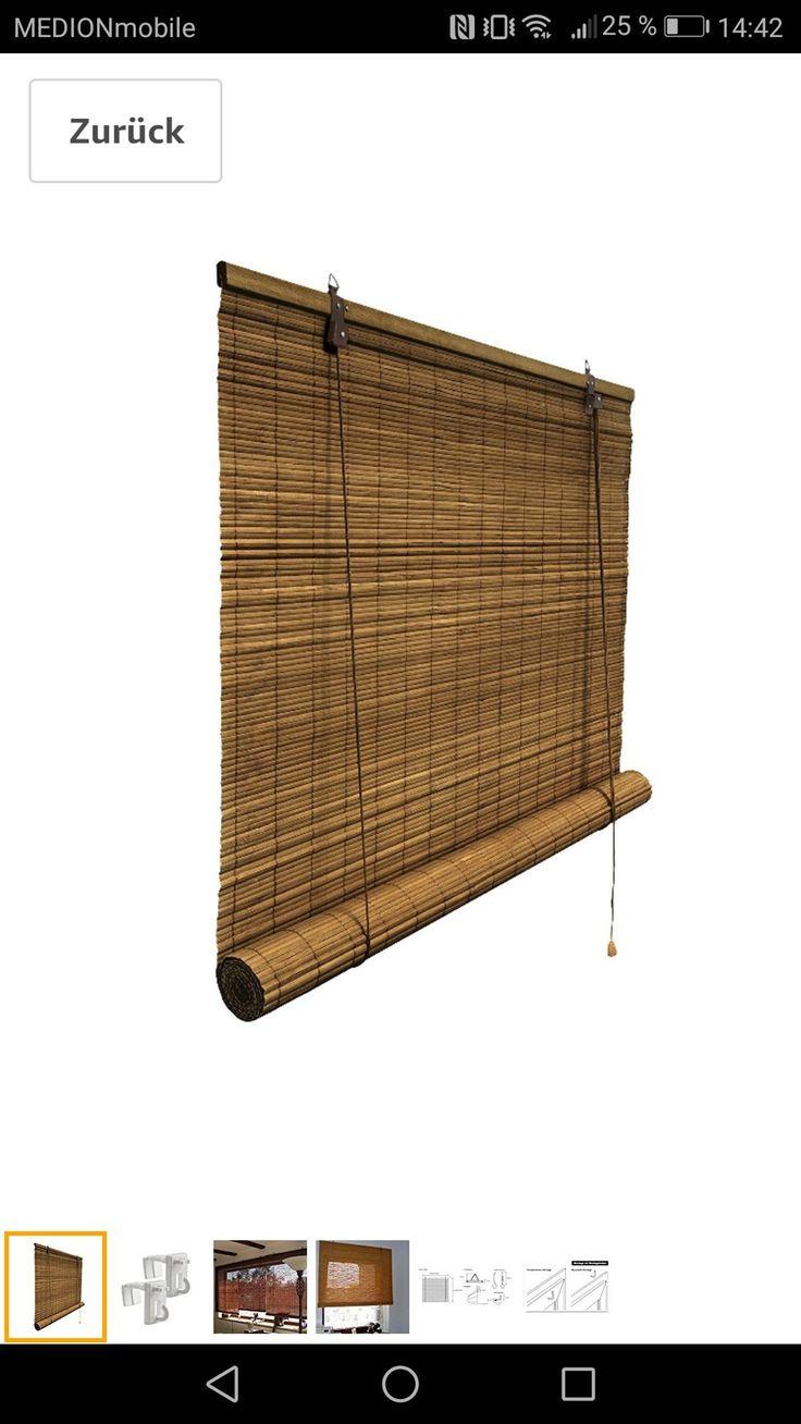 Rollo / Bambusrollo