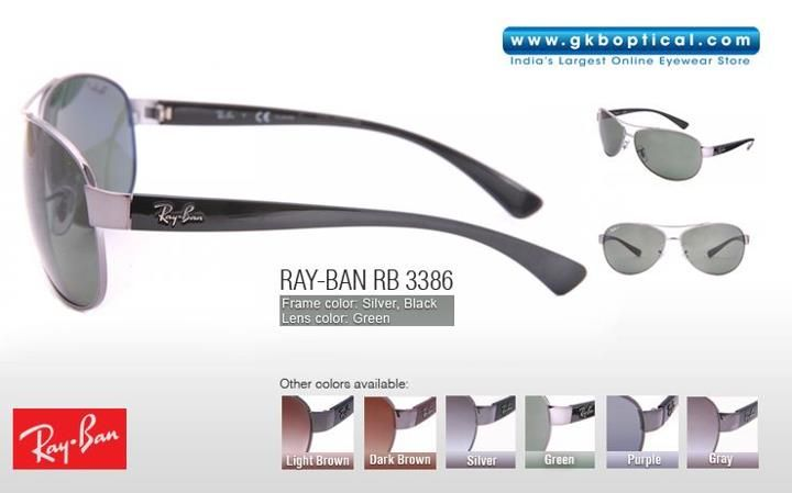 When something comes from Ray-Ban, you know what it is!!!