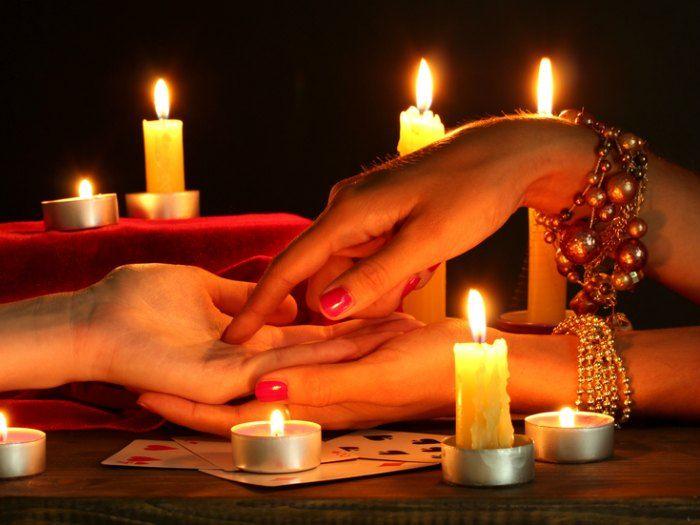 Aprende el arte de la quiromancia, el arte de leer la mano