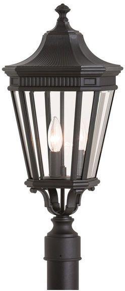 Feiss 1- Light Cotswold Lane