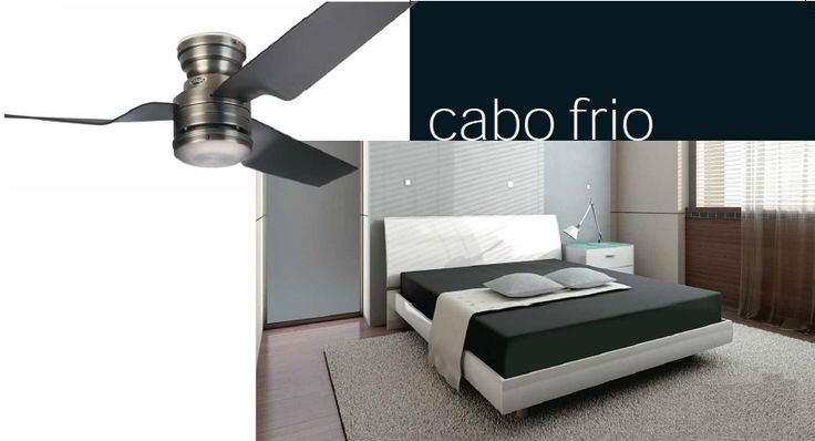 Usha Hunter Fan series has introduced curved blades fans,Hunter Cabo Frio. The twisted blades of Hunter Cabo Frio provide stunning air movement and wobble free operation. www.http://www.bestofelectricals.com/hunter-cabo-frio-4