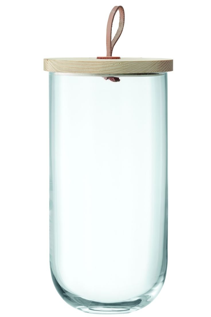 tall glass container with lid - Ikea Lebensmittelbehlter