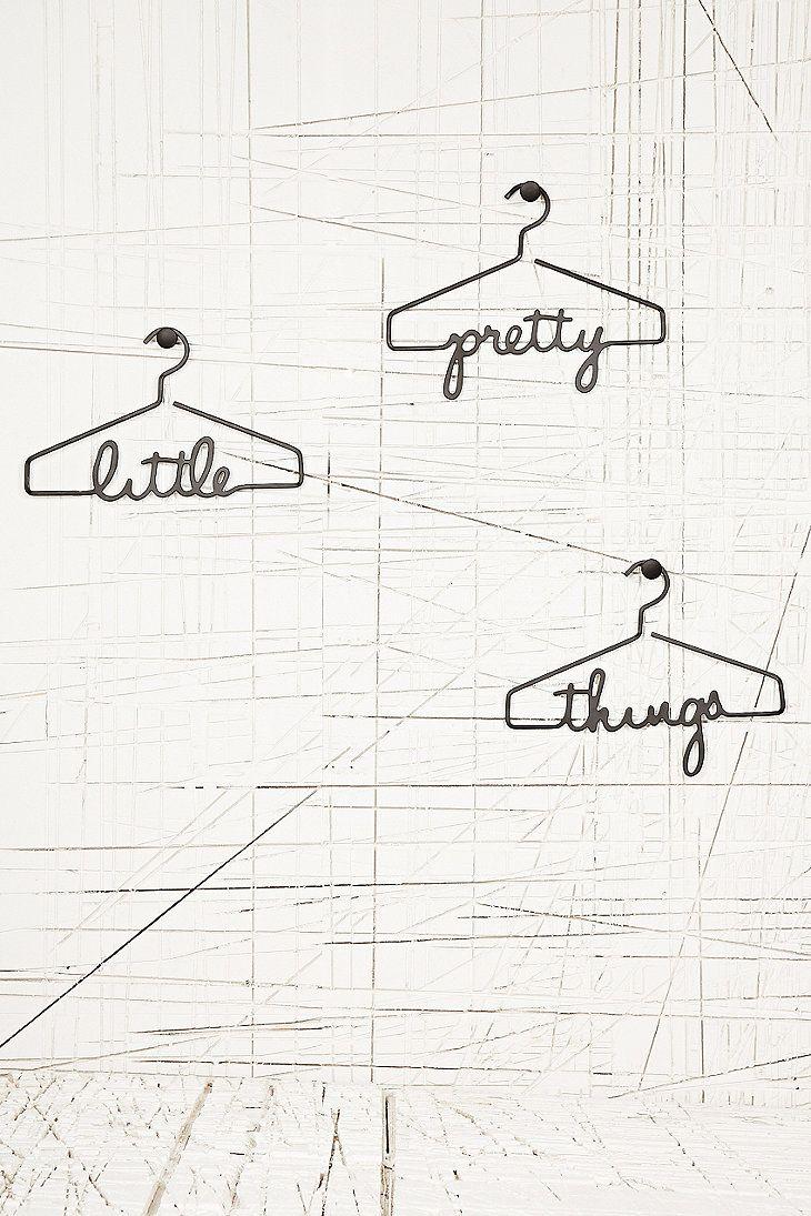 Pretty Little Things Jewellery Hangers