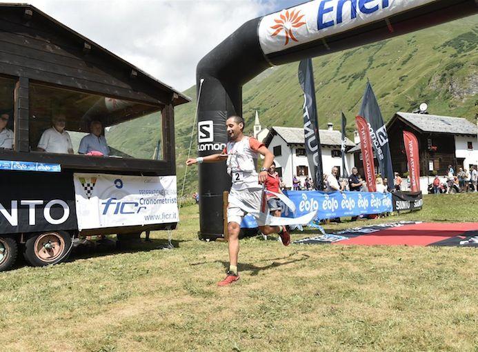 Vertical But, debutta il 28 maggio la nuova corsa in salita dell'Alpe Devero | Montagna Express