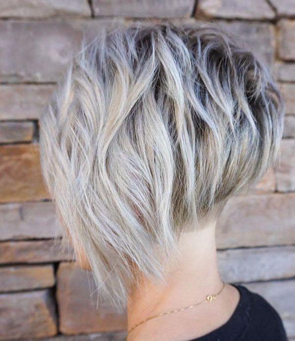 Short Haircuts 2019 | Short Hairstyles 2018 – 2019 | Most Popular Short Hairstyl…