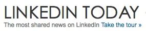 Breaking News: LinkedIn Revolutionizes Social News with LinkedIn Today