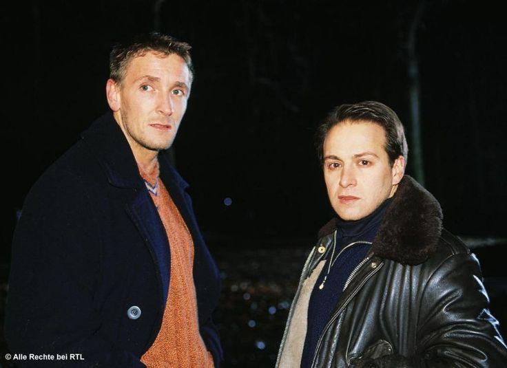 """Erste dt. offizielle Erdoğan Atalay-Fanpage - """"Cobra 11"""" im Herbst 1997 mit neuer Crew"""