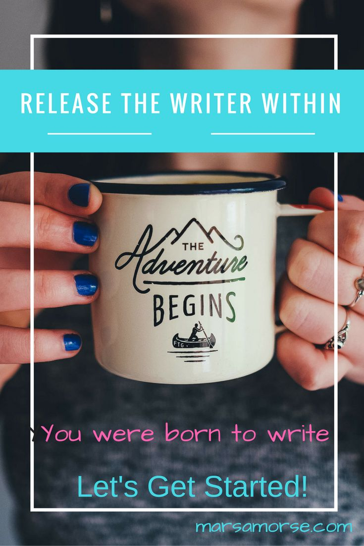 Beginning Writers sign up here! Become the writer you are meant to be. We start with very do-able practices and grow from there.