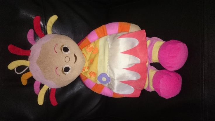 Found on 08/10/2014 @ Woodbridge . My name is Upsy Daisy and I was found near the bus stops in Woodbridge town centre. I was wet from the pouring rain but a little girl (smaller than me!) took me home and dried me off. Please help m... Visit: https://whiteboomerang.com/lostteddy/msg/v5hhpe (Posted by alicia on 08/10/2014)