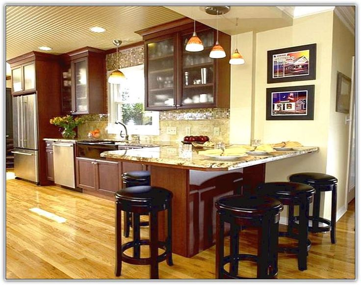 discount kitchen islands with breakfast bar best 25 small breakfast bar ideas on small 26629