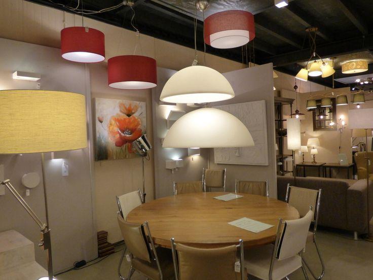 huis decoratie verlichting showroom winkel design hanglamp 70 cm