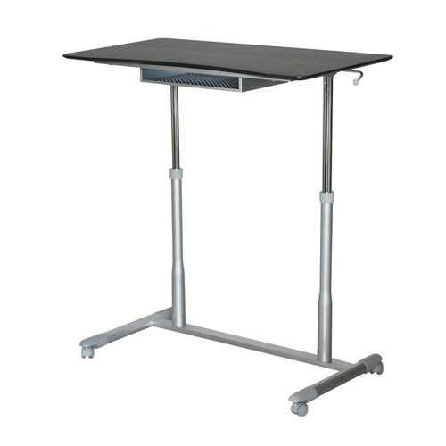 1000 Ideas About Adjustable Computer Desk On Pinterest