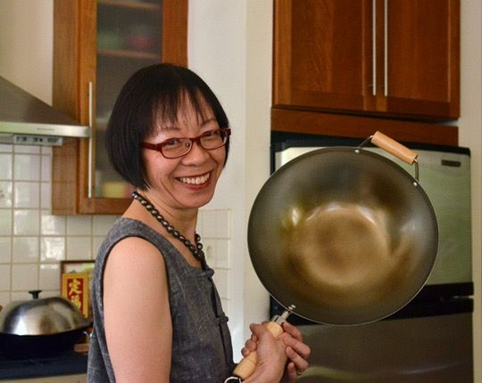 If you want to know how to stir-fry with a wok, talk to Grace Young. After an afternoon in the kitchen with this passionate wok evangelist, we came away with our heads stuffed just as full with tips and techniques as our bellies were with the stir-fry itself. We've given you some specific tutorials and recipes from our visit, but we also wanted to revisit the basics that apply to any stir-fry. If you want to master this quick, healthy, seasonally-focused style of cooking, learn these esse...