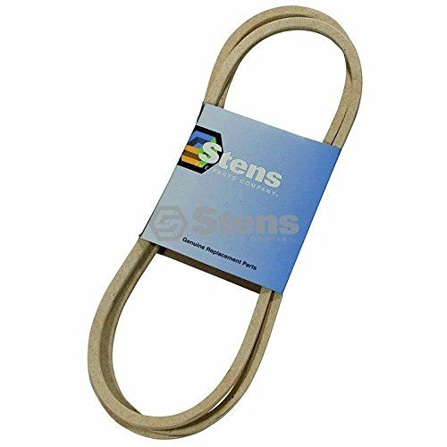 #Stens OEM Replacement Belt John Deere M126536 Replaces OEM: John Deere: M126536 Fits Models: John Deere: LT133; LT150; LT155; LT160; LT166 And LT180 With 38 And...
