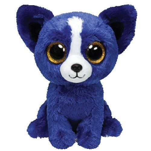 I want this beanie boo! Put it for $275 dollars on eBay! How crazy is that?!