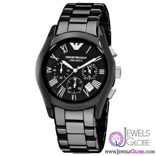 21 Most Stylish Armani Watches For Men – Top Jewelry Brands, Designs & Online Jewellery Stores