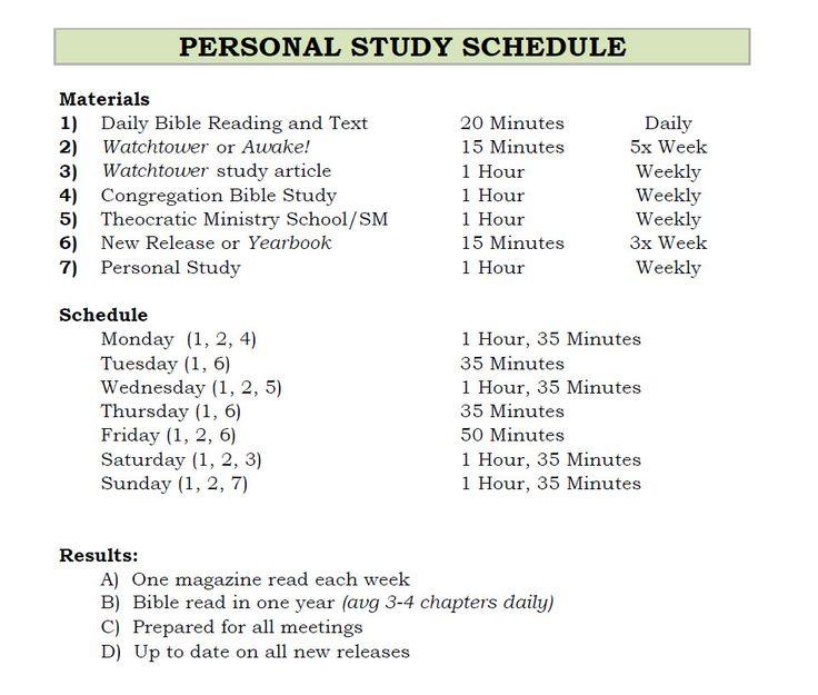 Best 25+ Study schedule ideas on Pinterest