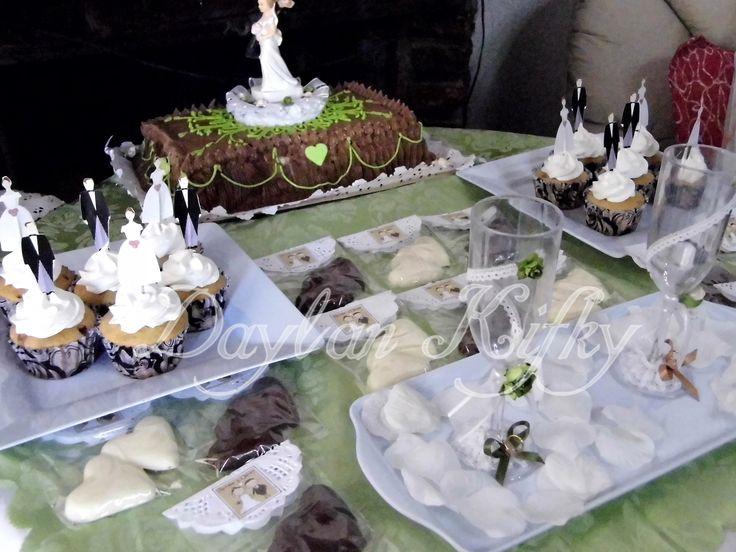 Fiesta Casamiento