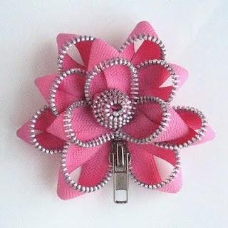 zipper rose~