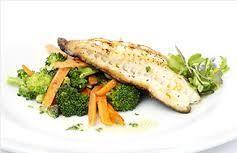 A Tasty Black Cod Dish