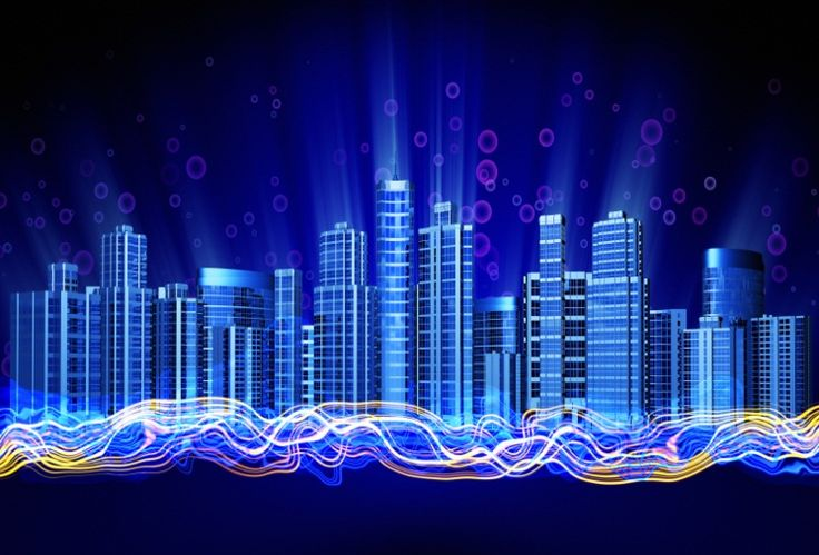 Smart-Cities: Ciudades inteligentes en challngr I blog
