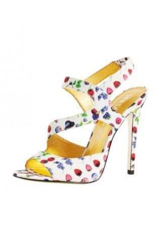 Sandali Versace for H